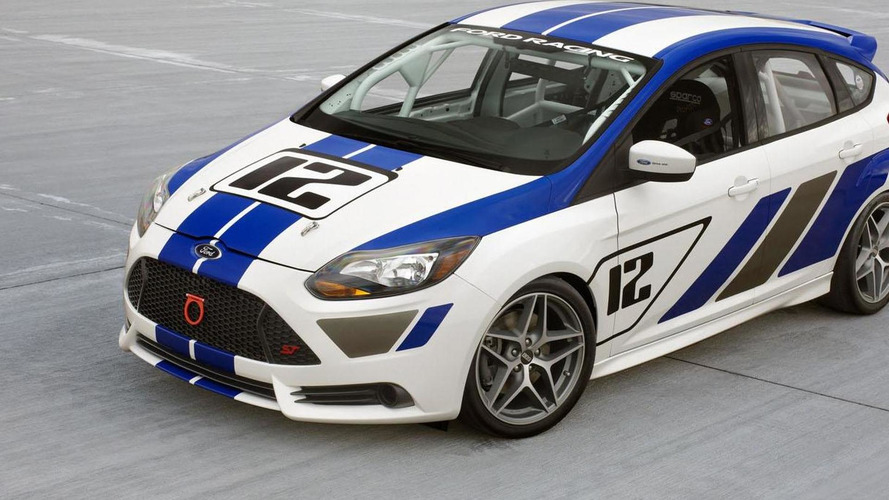 Ford Focus ST-R priced at $98,995