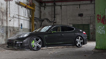 Porsche Panamera S Hellboy from Edo Competition