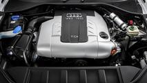 Audi ABD'deki 25,000 dizel modelini geri alma yolunda