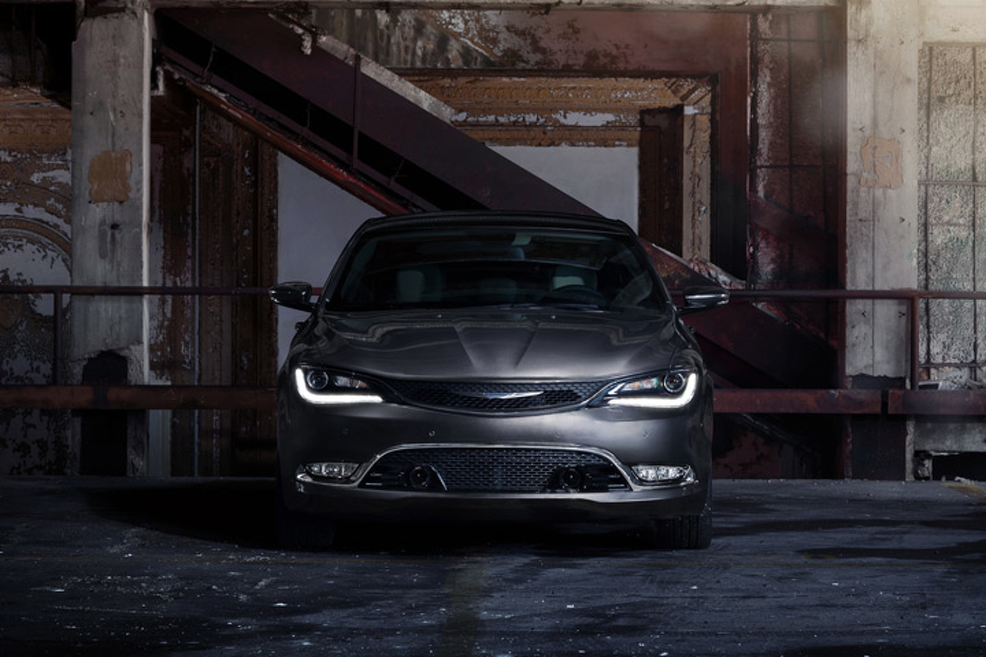 Chrysler 200 Coupe Looks Good But Will It Ever Be Produced