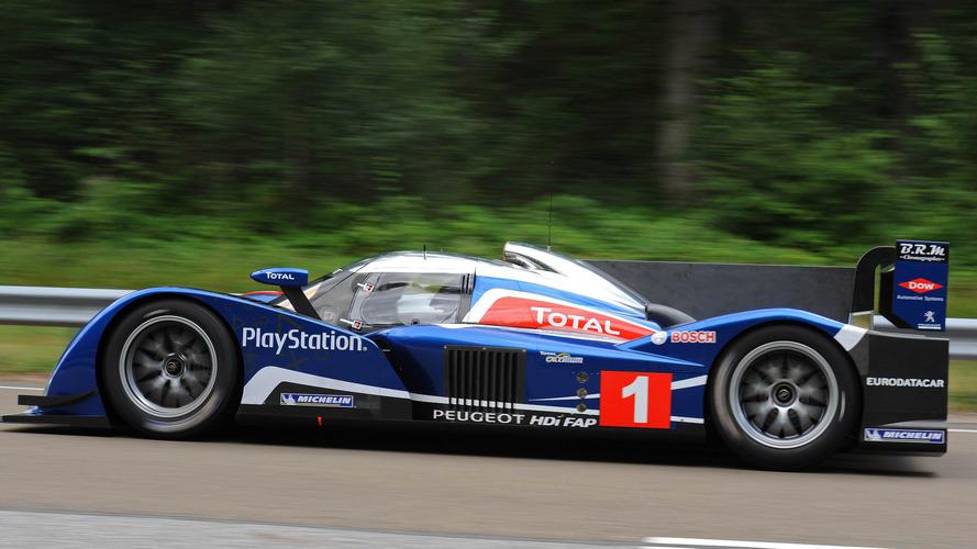 Peugeot 908 Le Mans Prototype expected to fetch $1.3-1.8 million