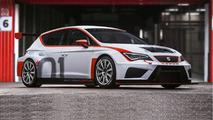 La SEAT Leon Cup Racer 2016, de plus en plus parfaite