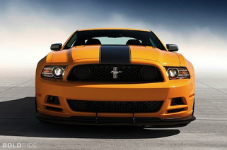 12 Cars of Christmas: Ford Mustang Boss 302