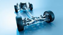 50 years of Subaru Boxer engines