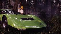 Concept We Forgot: 1970 Mazda RX-500 [videos]