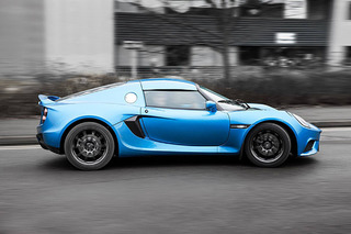 Detroit Electric Officially Begins Production of SP:01 Sports Car
