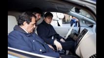 Firenze sceglie la Nissan Leaf