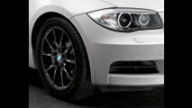 BMW Serie 1 Coupe con Sport Stripes
