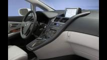 Lexus HS250h