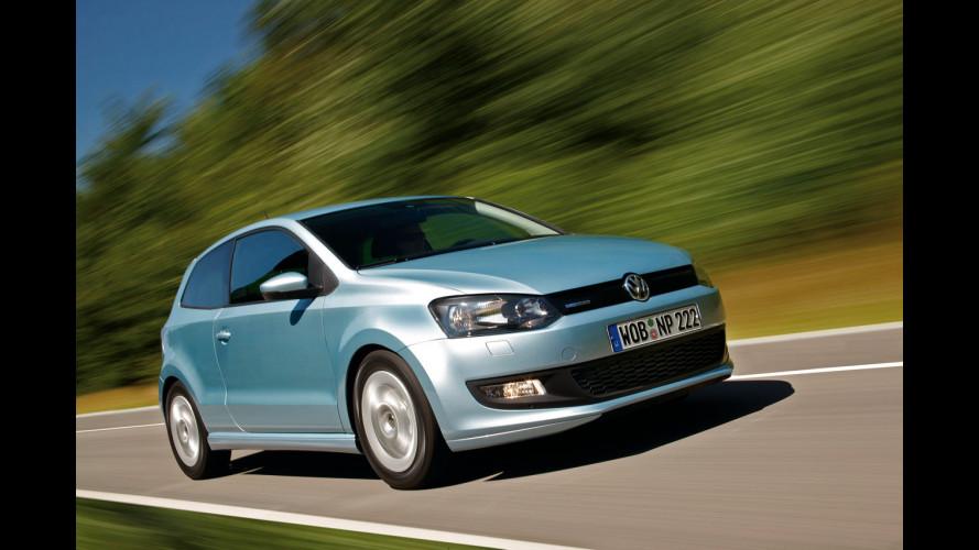 Volkswagen Polo è Auto dell'Anno 2010