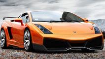 Lamborghini Gallardo Invidia edition by Amari Design, 1200, 31.01.2011
