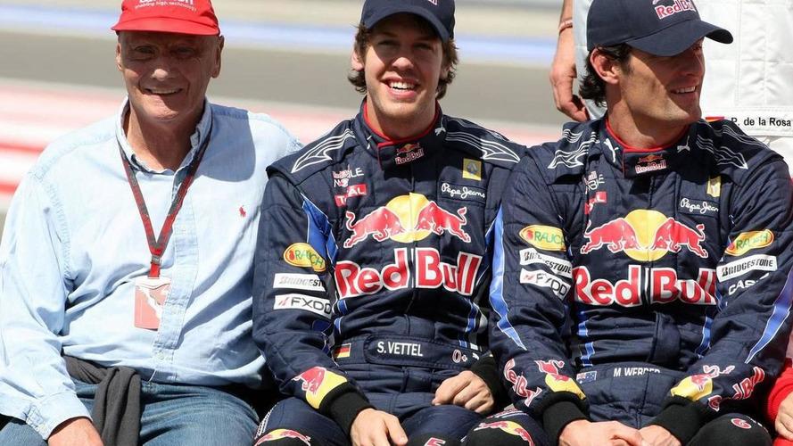 Lauda predicts Monaco victory for Red Bull