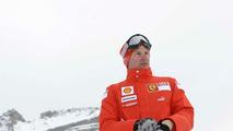 Ferrari Approves of Kimi Räikkönen's rally outing