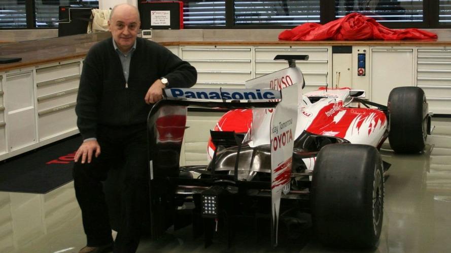 Stefan GP parent company's credentials questioned