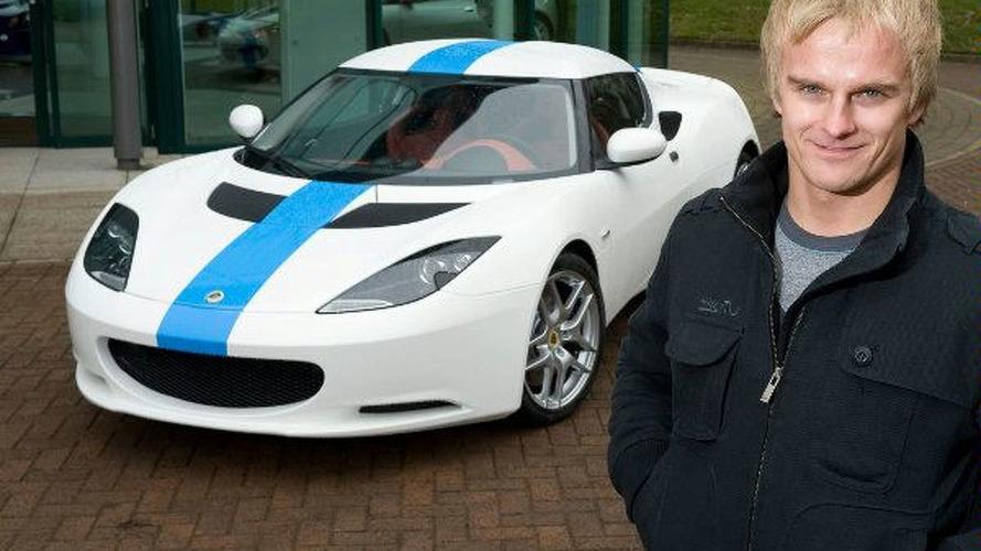 No rally ban for Lotus' Kovalainen