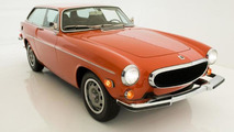 Who wants a brand new 1973 Volvo 1800ES for $73,900?
