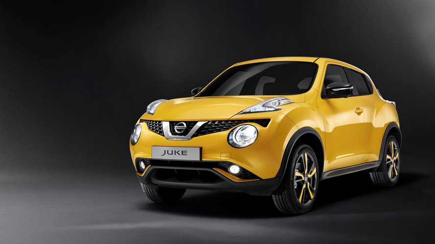 Next-generation Nissan Juke to offer a range-extended powertrain