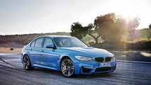 Report says next BMW M3 will have 500 HP thanks to electric turbo and water injection