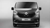 2014 Renault Trafic