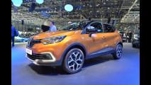 4. Renault Captur restyling