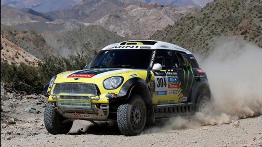 Dakar 2014, tappa 3: risultati ribaltati ancora
