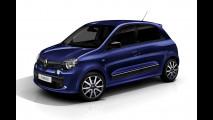 Renault Twingo, in arrivo il cambio automatico doppia-frizione
