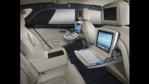 Bentley Mulsanne, Picnic Tables in radica
