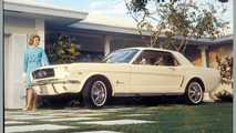 1964 Ford Mustang 17.4.2013