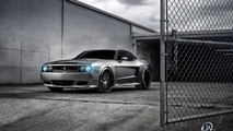 Dodge Challenger SRT-8 by Ultimate Auto 31.12.2012