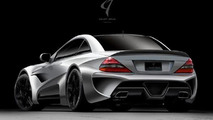 Mercedes-Benz SL by Abflug