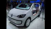 Volkswagen up! - Le show car del Salone di Francoforte