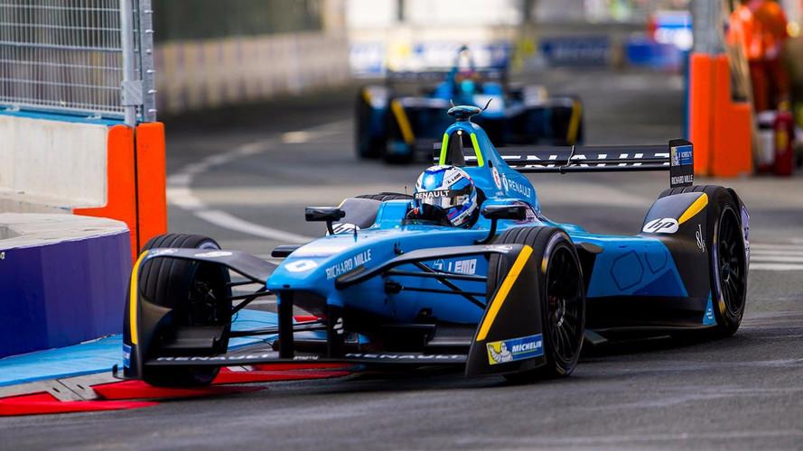 Nissan pourrait remplacer Renault en Formule E