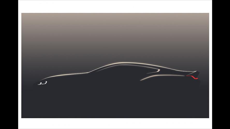 Offiziell: Der 8er-BMW kehrt zurück
