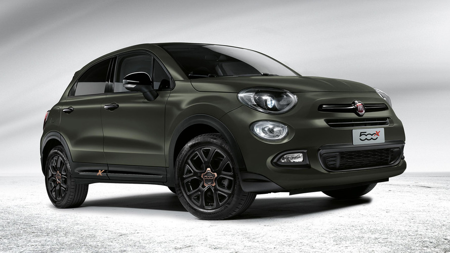 Fiat 500X Allegedly Found With Emissions Defeat Device