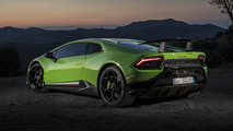 2017 Lamborghini Huracan Performante: First Drive