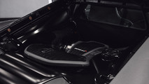 McLaren MP4-12C Mulgari Automotive