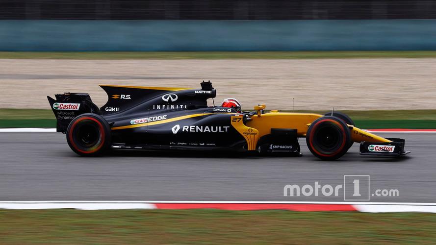 Renault Warns Formula 1 Against