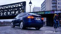 Prueba Tesla Model X 90D