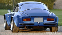 Alpine A110 eski ve yeni karşılaştırması
