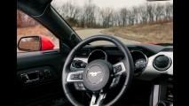 Oficial: eis a nova geração do Mustang
