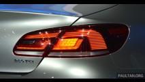 Volkswagen vai batizar motores de acordo com o torque em mercados da Ásia