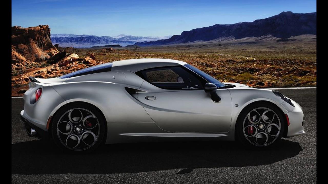 Com vendas fracas, Alfa Romeo terá novo pacote de estímulos em 2014