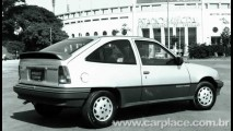 Há 20 anos, Chevrolet lançava o Kadett no Brasil
