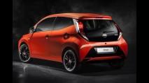 Toyota mais barato da Europa, hatch Aygo ganha nova geração em Genebra