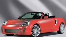 Toyota MR2 »RS200«