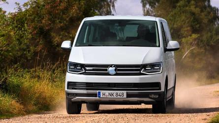 VW ve Apple, otonom Transporter'lar üzerinde ortak çalışacak