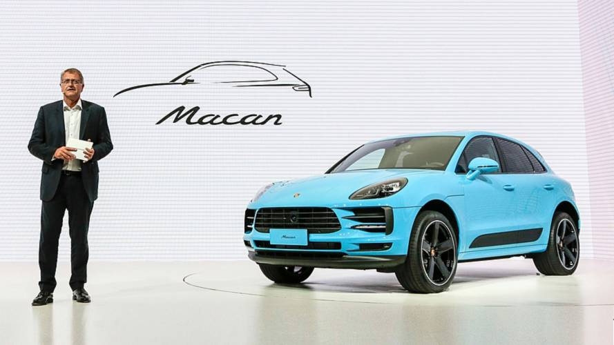 here are the 2019 porsche macan engine details. Black Bedroom Furniture Sets. Home Design Ideas