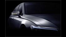 VW Phideon: Phaeton-Ausblick