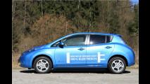 Elektro-Alternative zum Golf Diesel?