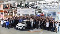Volkswagen Gol chega a 8 milhões de unidades